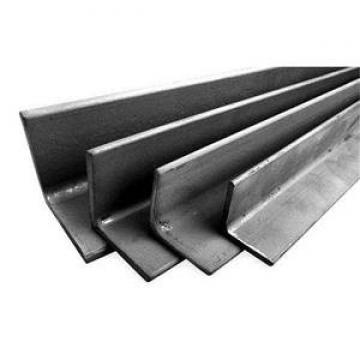 Hot Rolled Galvanized Equal Unequal Angle Bar Steel Bar Price