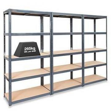 Warehouse Heavy Duty Rack Longspan Height Adjustable Steel Storage Shelving
