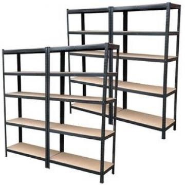 Q235 Steel Heavy Duty Warehouse Storage Shelving Manufacturer