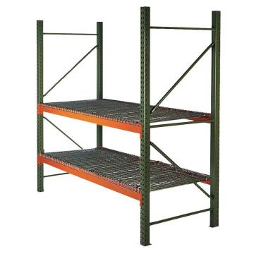 Adjustable 4 Tiers Light Duty Steel Kitchen Storage Wire Rack Shelf
