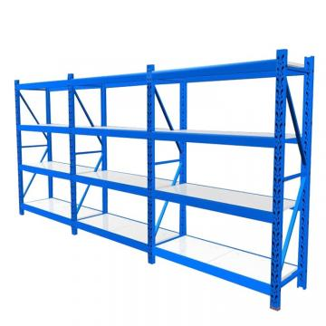 Portable 5 Tiers Heavy Duty Wire Rack Rolling Adjustable Steel Garage Storage Shelves