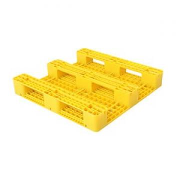 ISO Supplier Plastic Pallet Used Rack 1200X1000X150mm