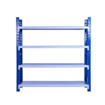 China Ce Certified Structural Pallet Racking