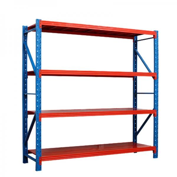 5 Layers Commercial Flat Wire Shelving Unit for Healthcare Product Storage #1 image
