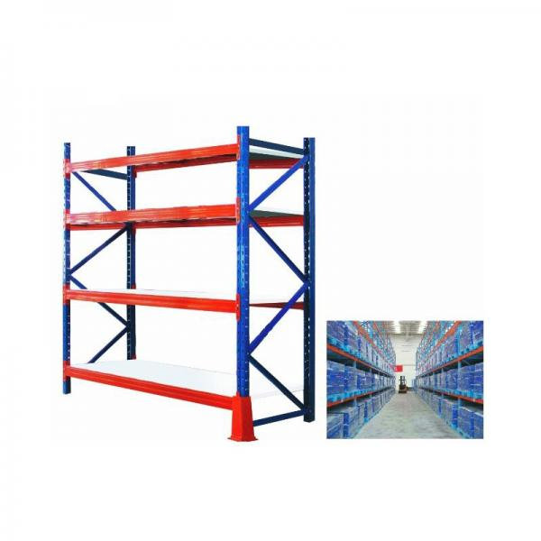 5 Layers Commercial Flat Wire Shelving Unit for Healthcare Product Storage #3 image