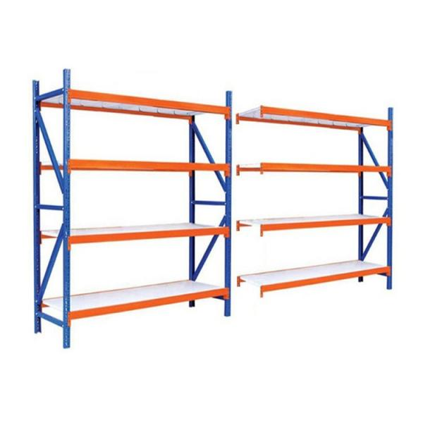 5 Tier Epoxy Heavy Duty Wire Shelving for Cold Room Use #1 image